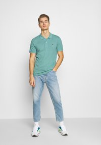 Lacoste - PH4012 - Polo - mottled green - 1
