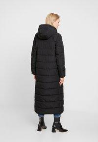 Esprit - Winter coat - black - 2