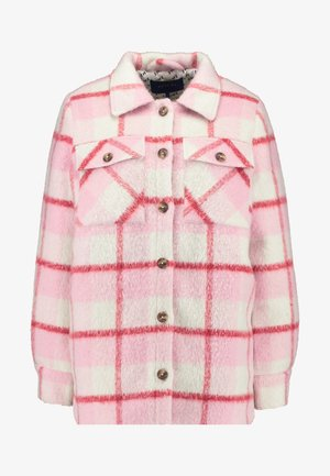 PINJA - Winter jacket - cosmo pink