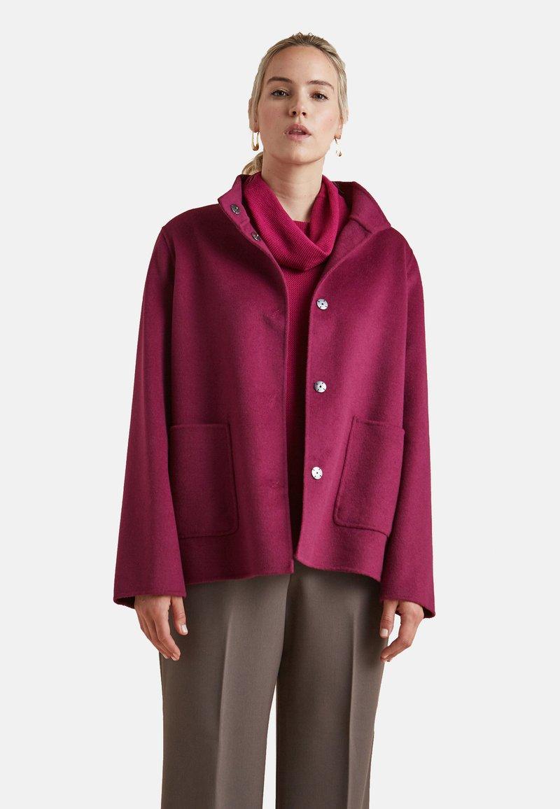 Elena Mirò - Light jacket - rosa