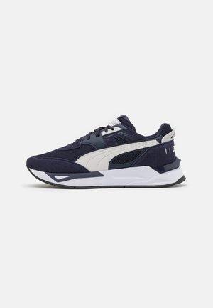 MIRAGE SPORT REMIX UNISEX - Sneakers basse - new navy/nimbus cloud