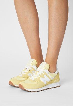 WL574 - Sneakers - yellow