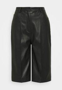 Soaked in Luxury - KAYLEE - Shorts - black - 4