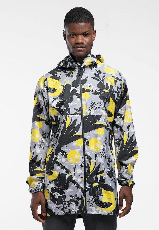 L.I.M PROOF KURBITS PARKA - Waterproof jacket - kurbits