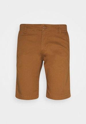 GRAYSVILLE - Shortsit - brown