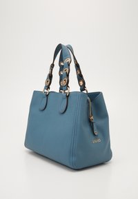 LIU JO - SATCHEL - Handbag - blue - 3