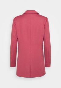 ONLY - ONLMERYL ANNA LIFE BLAZER - Short coat - baroque rose - 1