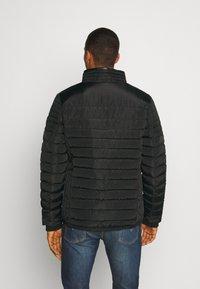 Cars Jeans - FAIRSTED  - Light jacket - black - 2