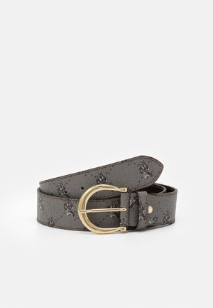 GARDENA WOMEN'S BELT - Belt - dark brown