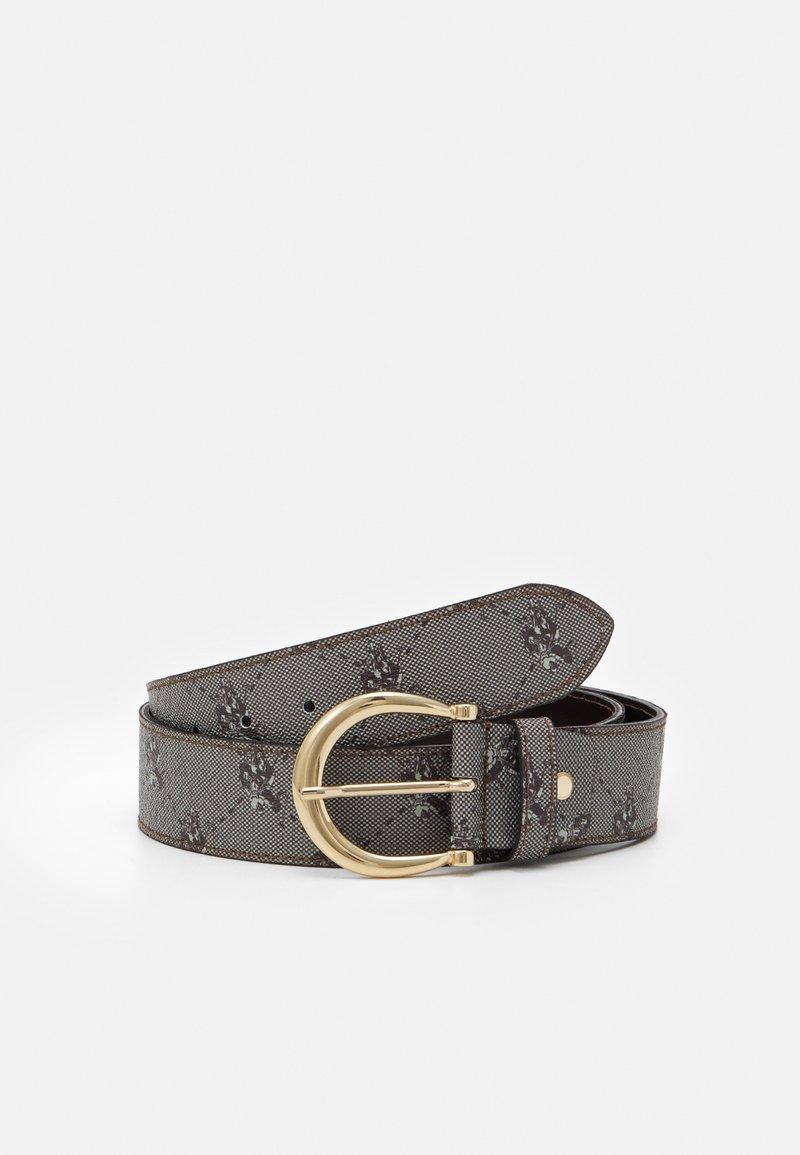 U.S. Polo Assn. - GARDENA WOMEN'S BELT - Belt - dark brown