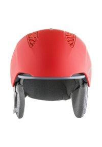 Alpina - GRAND JR - Helmet - red - 2