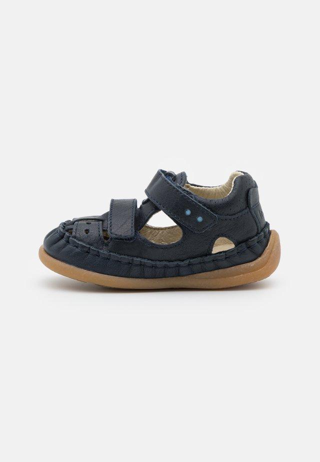 OASI - Sandals - dark blue