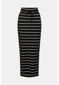 edc by Esprit - Maxi skirt - black - 8