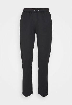 VESTRA - Pantalon classique - black
