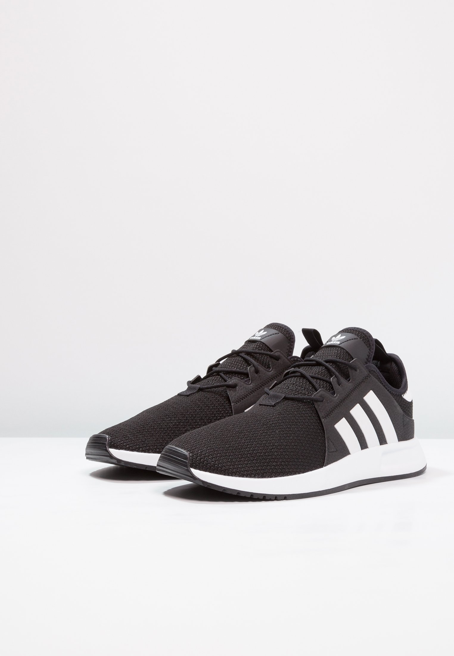 X_PLR Sneaker low core blackfootwear white