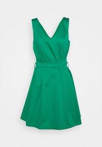 NAF NAF - NIEL - Day dress - vert agathe - 0