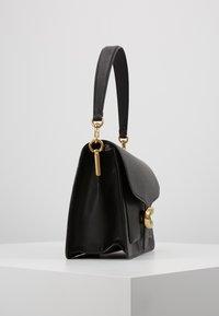 Coach - Tabby Handbag - Borsa a mano - black - 3