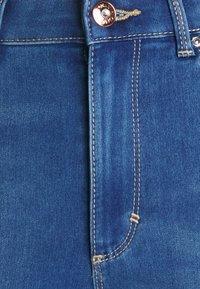 ONLY - ONLROYAL LIFE - Skinny džíny - light medium blue denim - 6