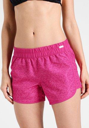 TIME - Bikini bottoms - berry
