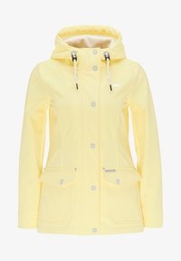 Schmuddelwedda - Parka - light yellow - 4