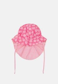 maximo - MINI GIRL FLAPPER  - Hat - pink - 0
