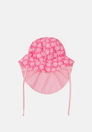 MINI GIRL FLAPPER  - Klobouk - pink