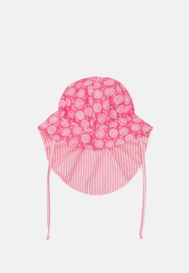 MINI GIRL FLAPPER  - Klobouk - pink