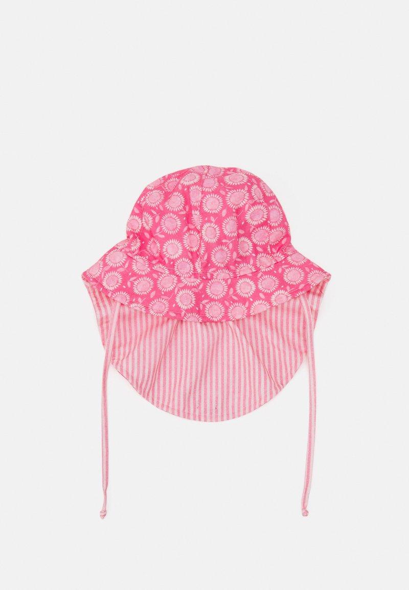 maximo - MINI GIRL FLAPPER  - Hat - pink
