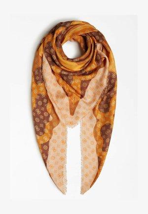 Sjaal - marron