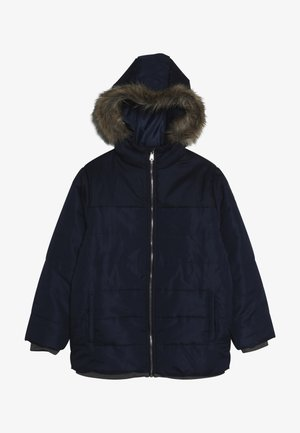 PETER - Winter jacket - blue