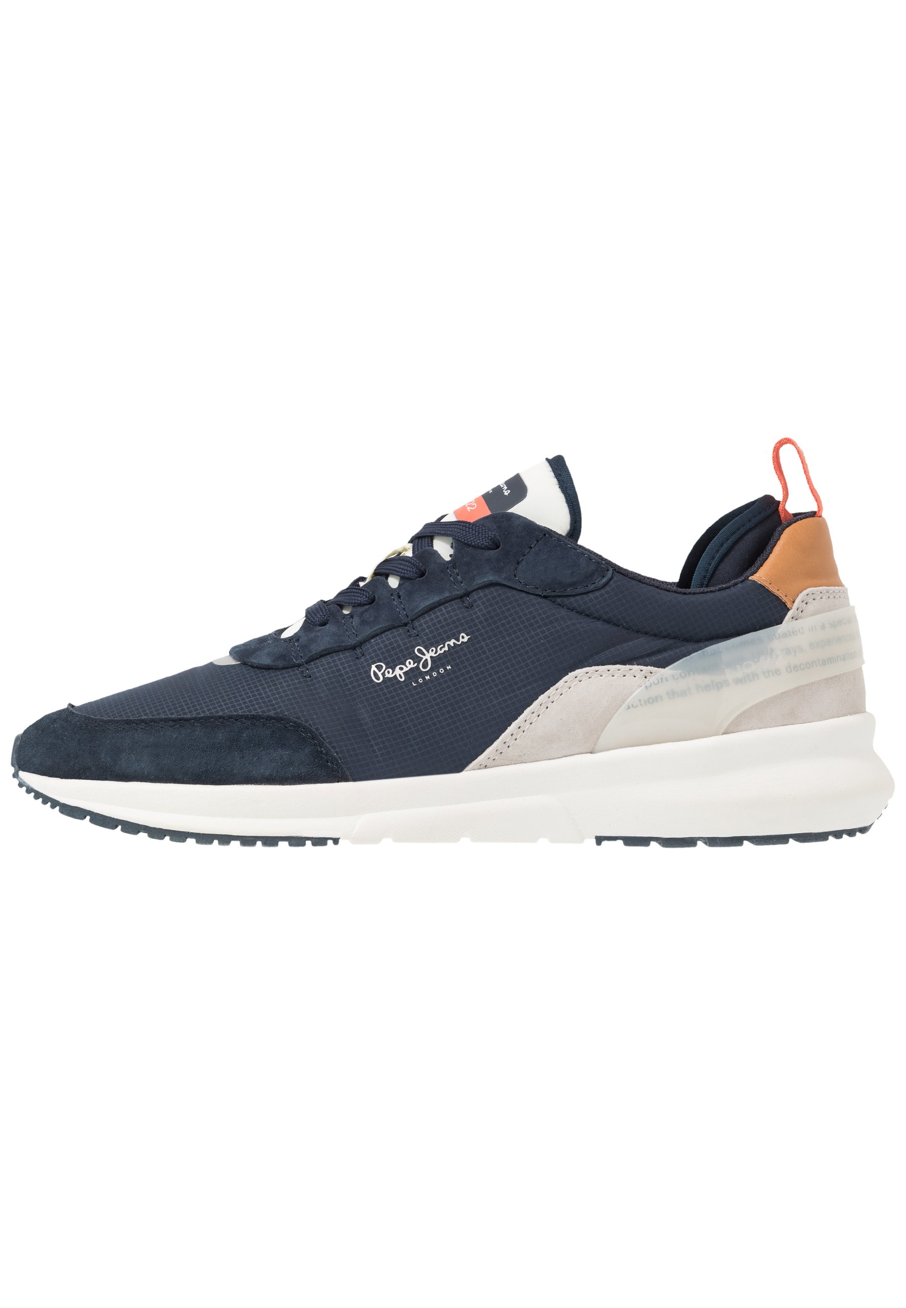 Herren N22 SUMMER - Sneaker low