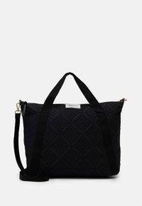 DAY ET - GWENETH FLOTILE CROSS - Tote bag - black - 0