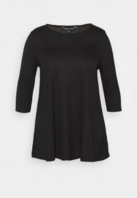 CAPSULE by Simply Be - SWING TUNICS 2 PACK - Blouse - mono - 2