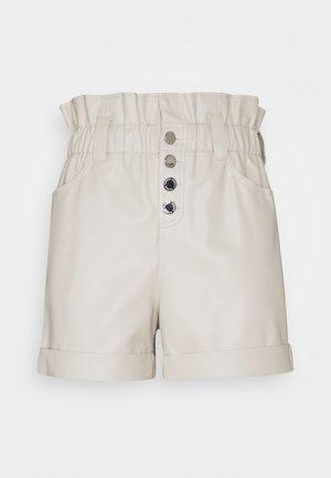 SHIKIE - Shorts - ivoire