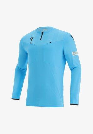 Sports shirt - blauschwarz