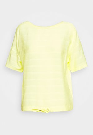 SELLY - Blouse - fresh lemon