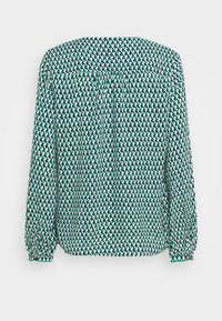 Tommy Hilfiger - BLOUSE - Bluser - primary green - 1