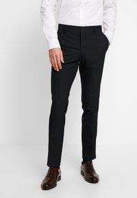Esprit Collection - FESTIVE  - Garnitur - black - 4