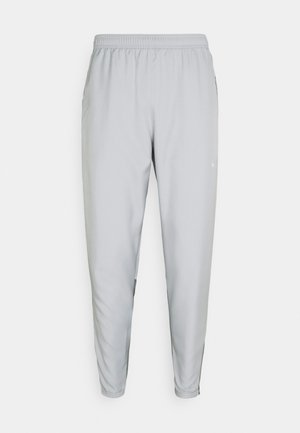 ESSENTIAL PANT - Pantaloni sportivi - light smoke grey/smoke grey/silver