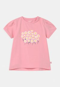 Staccato - 2 PACK - Print T-shirt - light pink/off white - 2