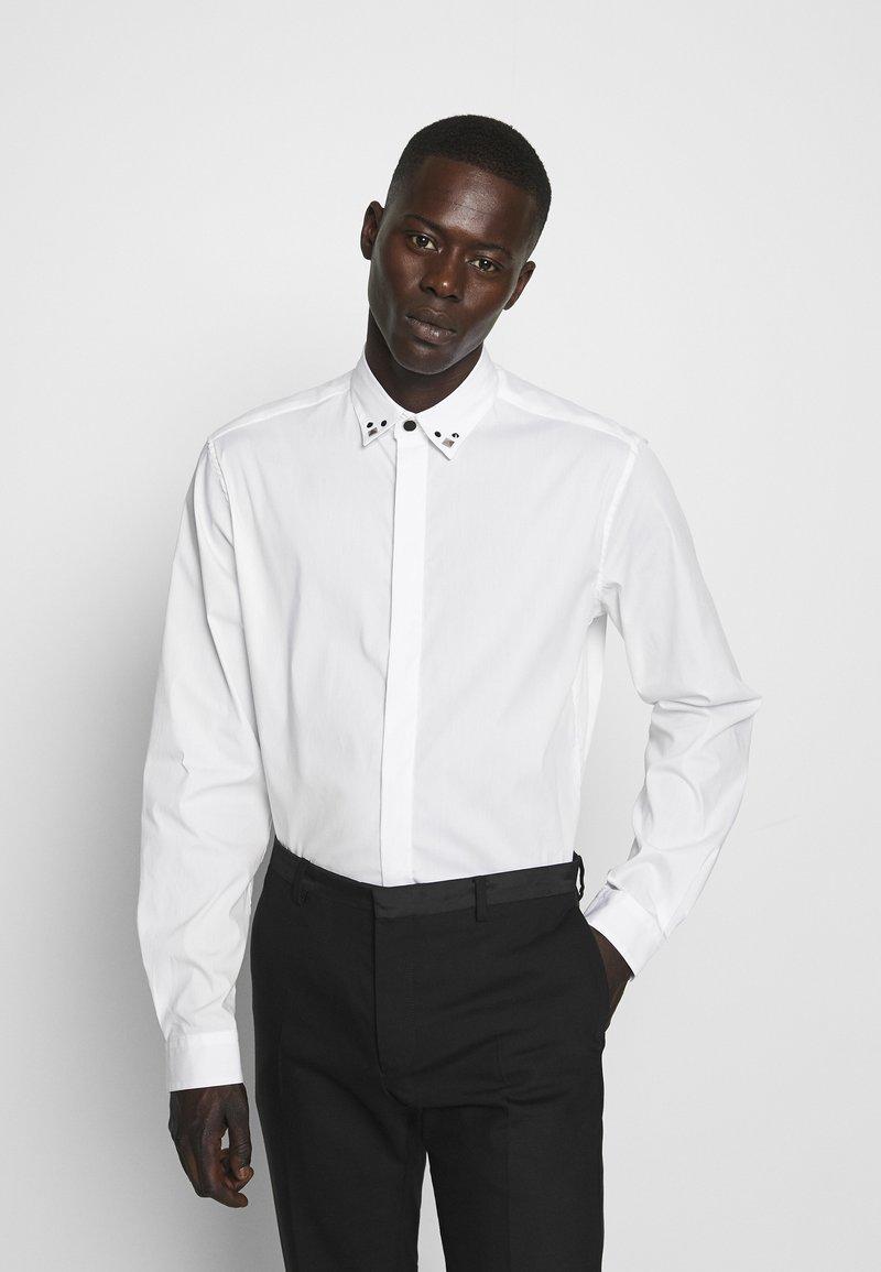 Just Cavalli - Košile - white
