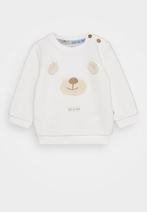 WILD WILD WEST - Sweatshirt - off-white