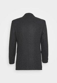 Jack & Jones PREMIUM - JPRBLATARALLO 3 PIECE SUIT - Suit - dark grey - 2