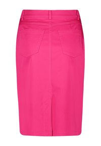 Gerry Weber - Pencil skirt - rasberry - 4
