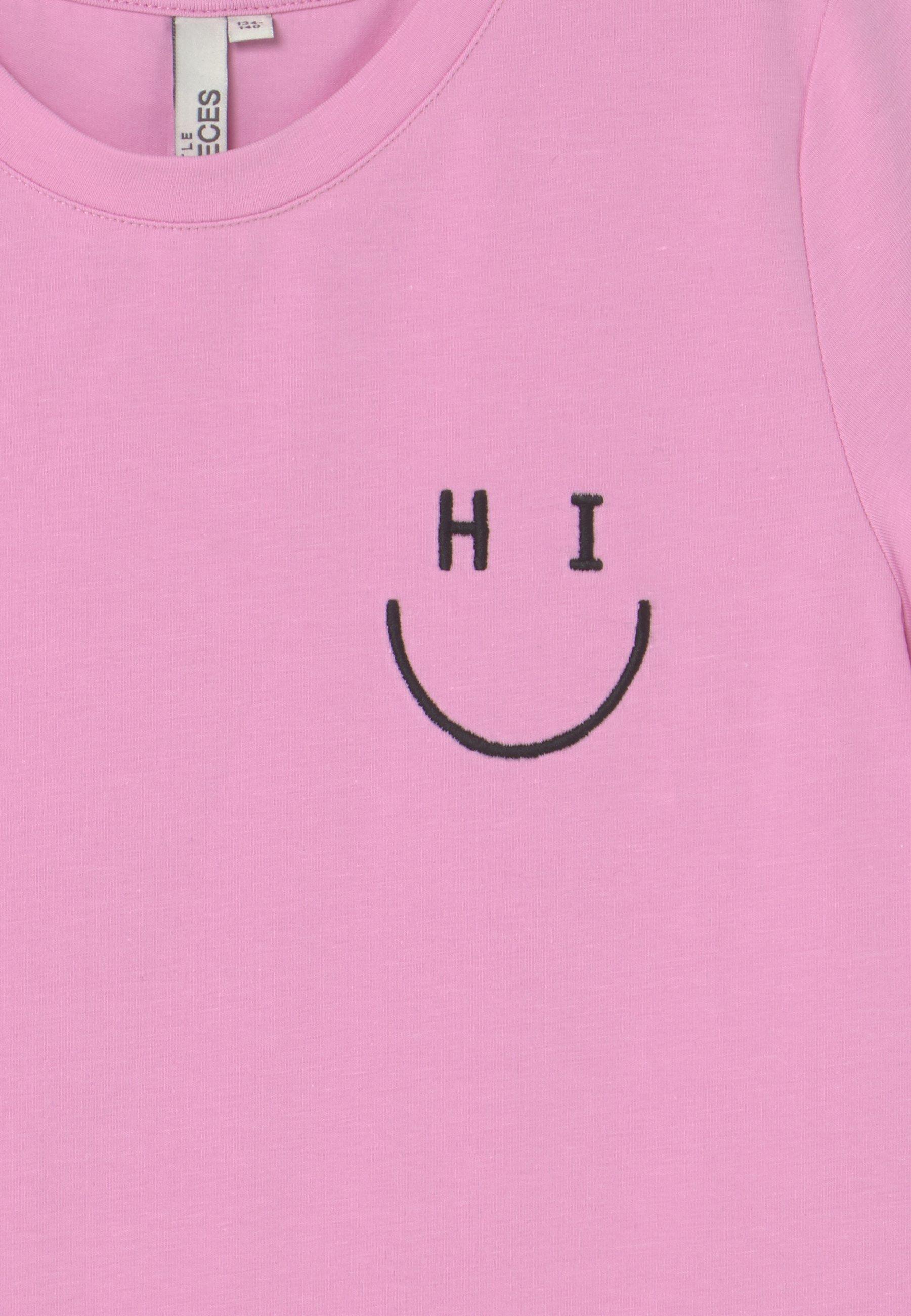 Kids HAPPI TEE - Print T-shirt