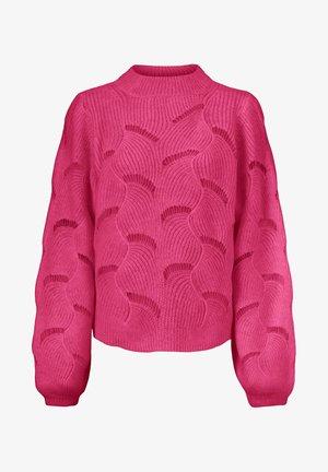 Jumper - super pink