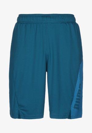 Sports shorts - digi blue