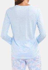 Rösch - Pyjama top - arctic blue - 2