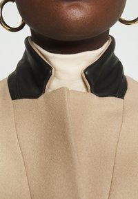 AllSaints - LENI - Classic coat - camel brown - 6