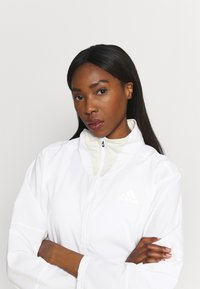adidas Performance - ADAPT - Sports jacket - white - 3